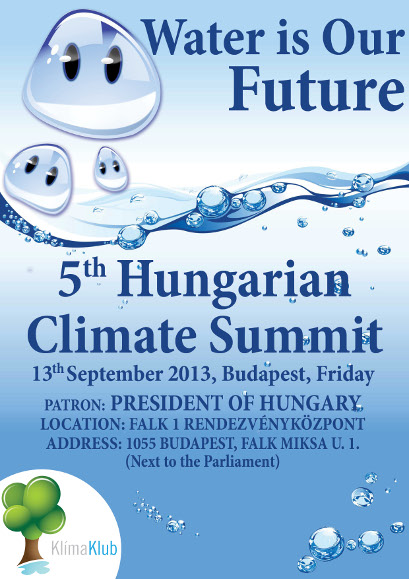 5th Hungarian Climate Summit