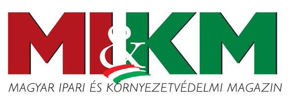 Magyar Ipari és Környezetvédelmi Magazin