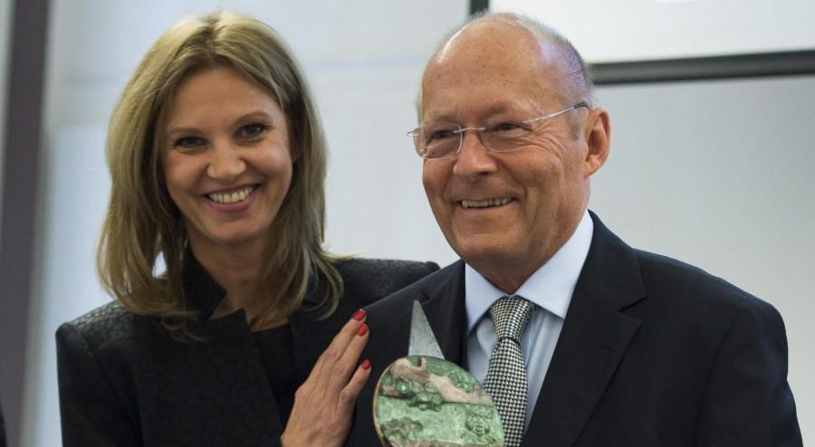 Jövőnk a víz - V. Magyarországi klímacsúcs